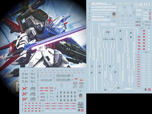 D13 PG 1/60 Perfect Strike Gundam