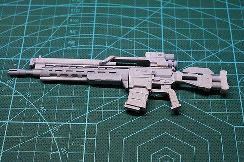 W002 All purpose assault rifle