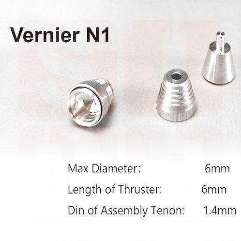 MDI-N1 Metal Vernier (2 sets)
