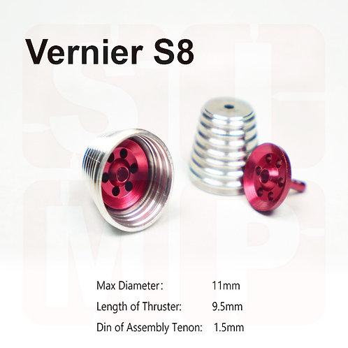 MDI-S8 Metal Vernier (2 sets)