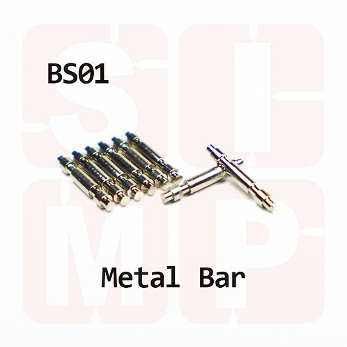 MDI-BS01 Metal Beat (8 pcs)