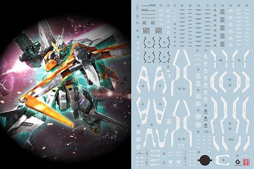 F29 MG Kyrios Gundam