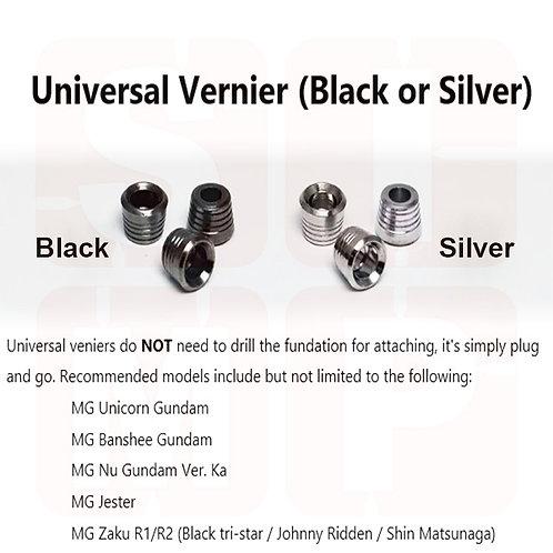 MDI-VSP-USL Metal Vernier (3 sets)