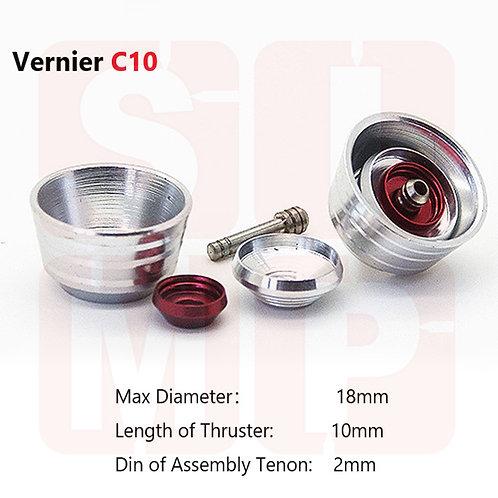 MDI-C10 Metal Vernier (2 sets)