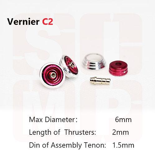 MDI-C2 Metal Vernier (2 sets)