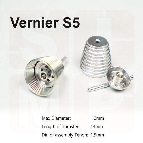 MDI-S5 Metal Vernier (2 sets)
