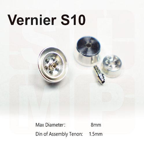 MDI-S10 Metal Vernier (2 sets)