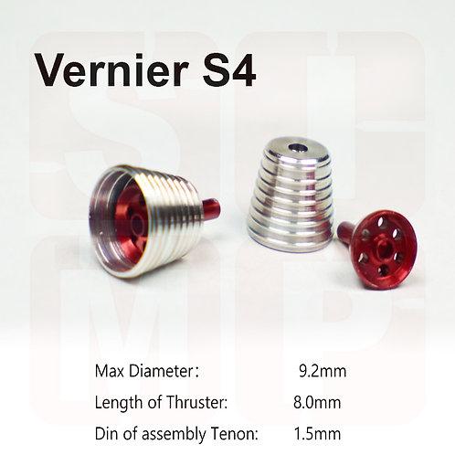 MDI-S4 Metal Vernier (2 sets)