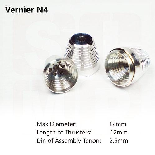 MDI-N4 Metal Vernier (2 sets)