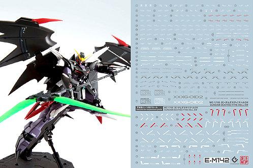 F44 MG 1/100 Deathscyth Gundam