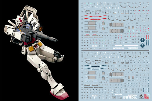 C52 HG G40 Gundam Beyond Global RX-78
