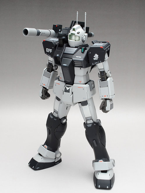 MK-08 GM Cannon