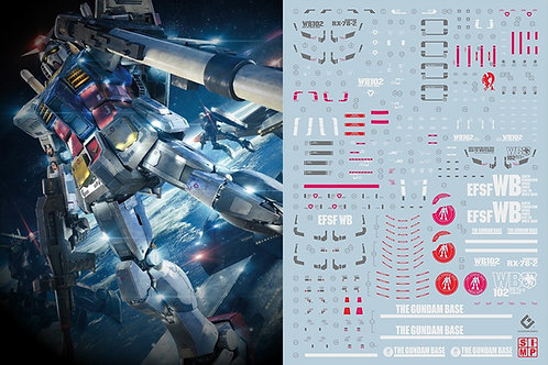 E14 MG 1/100 UC Gundam Ver 3.0