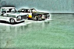 F100 & Dodge Monaco