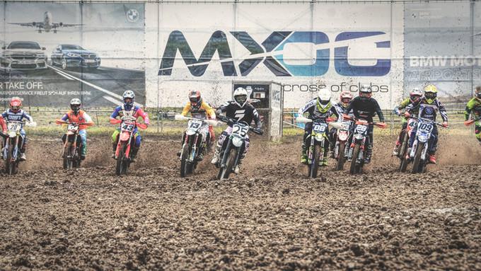 Motocrossveranstaltung MSC Freisinger Bär 24.07./25.07.2021 - MXOC - Motocross of Clubs -