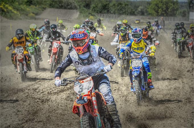 Südbayrische Motocross Meisterschaft