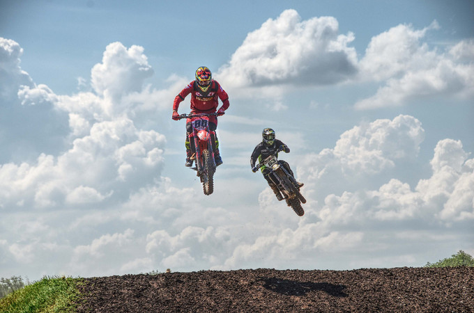 Südbayrische Motocross-Meisterschaft