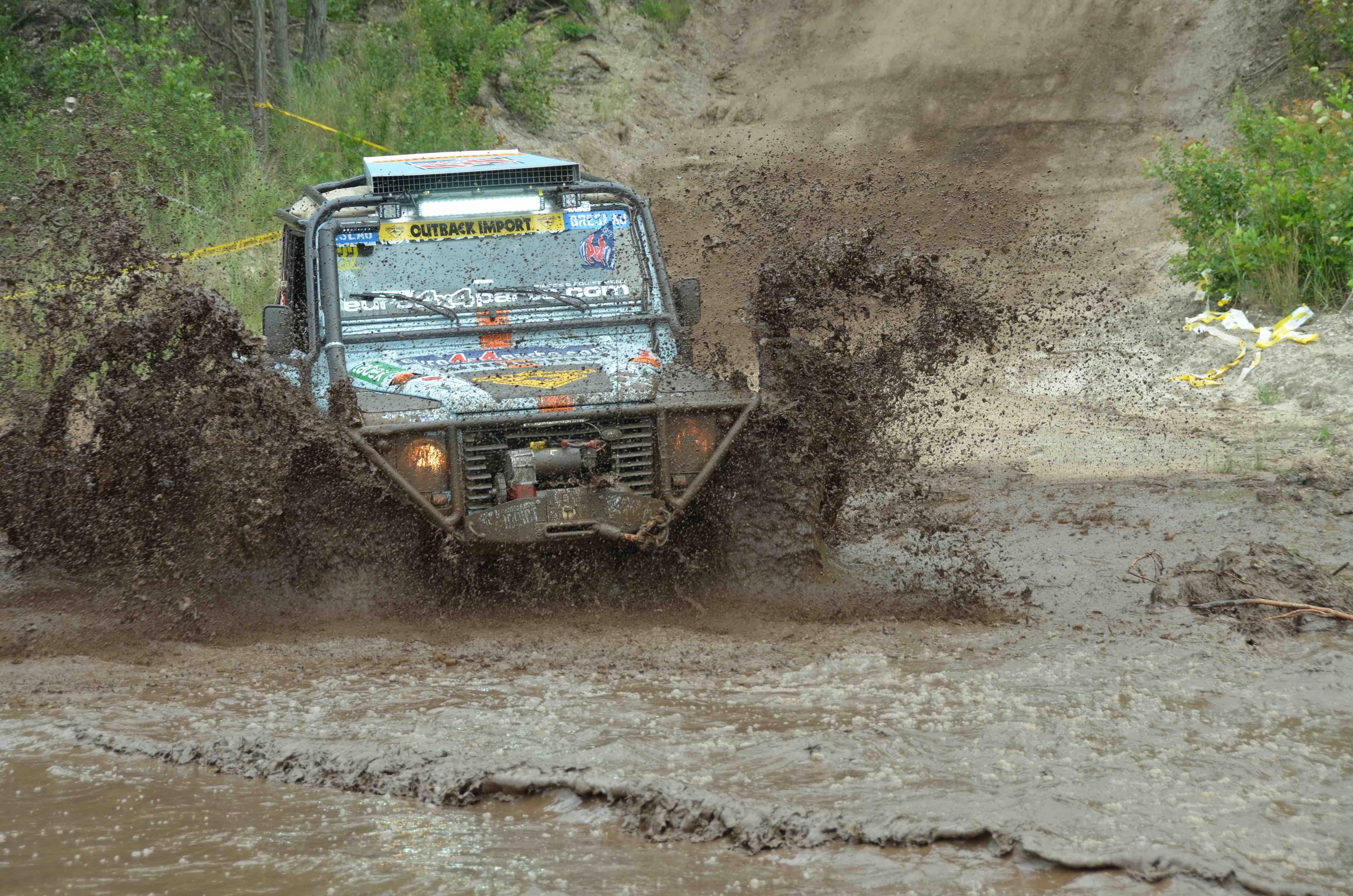 Rallye Breslau Prolog