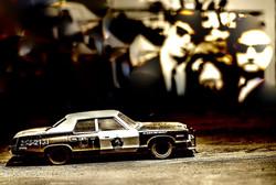 Dodge Monaco 1974 Blues Brothers