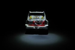 Mitsubishi Pajero - Dakar 1998