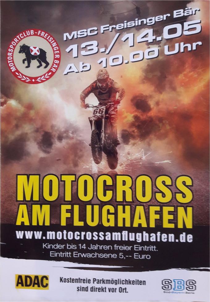 Süd-Bayrische-Motocross-Meisterschaft
