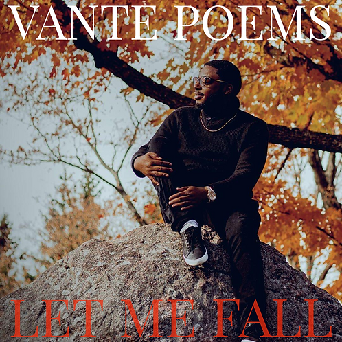 Let Me Fall (The Album)