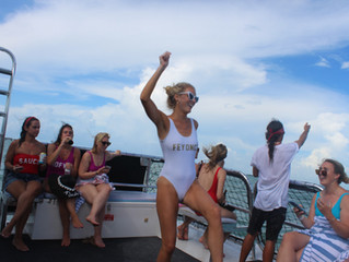 Bachelor Parties, Bachelorette Parties and Weddings in Key West