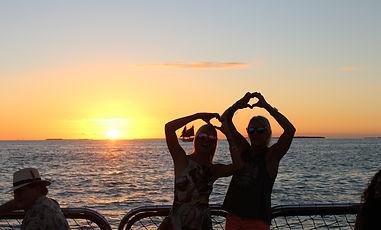 Charter the Florida Keys & Sailing Cruises in Key West, FL