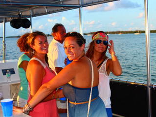 Custom Charters, Charter, Cruises and Sailing Cruises in Key West