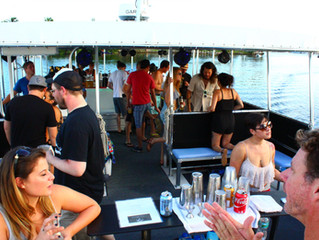 Corporate Events, Sunset Boat Cruise and Sunset Cruise in Key West
