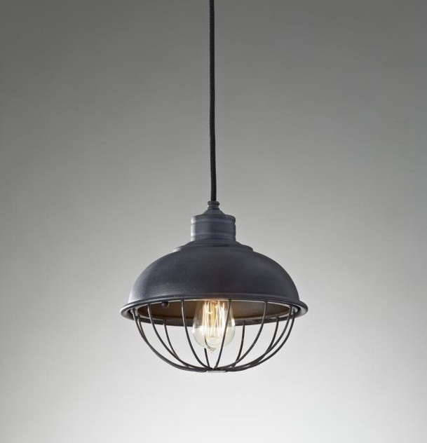 Feiss, One Light Pendant