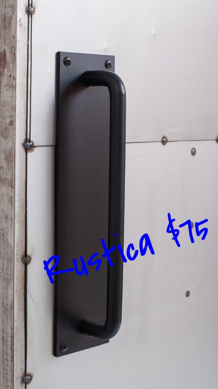 Rustica Door Pull