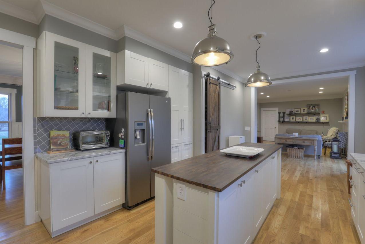 Kitchen Renovation #2