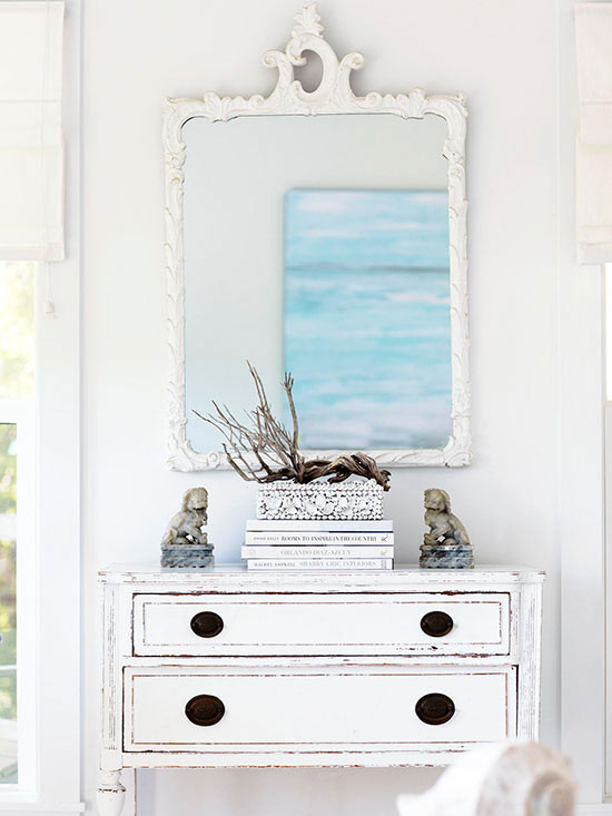 Coastal Foyer