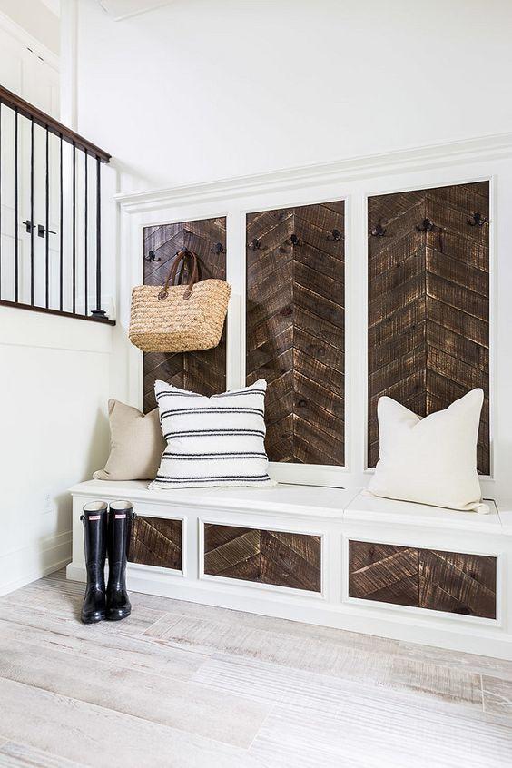 Wood Plank Porcelain Tile: Client Project