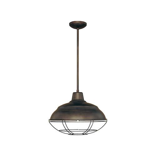 Millennium, One Light Pendant