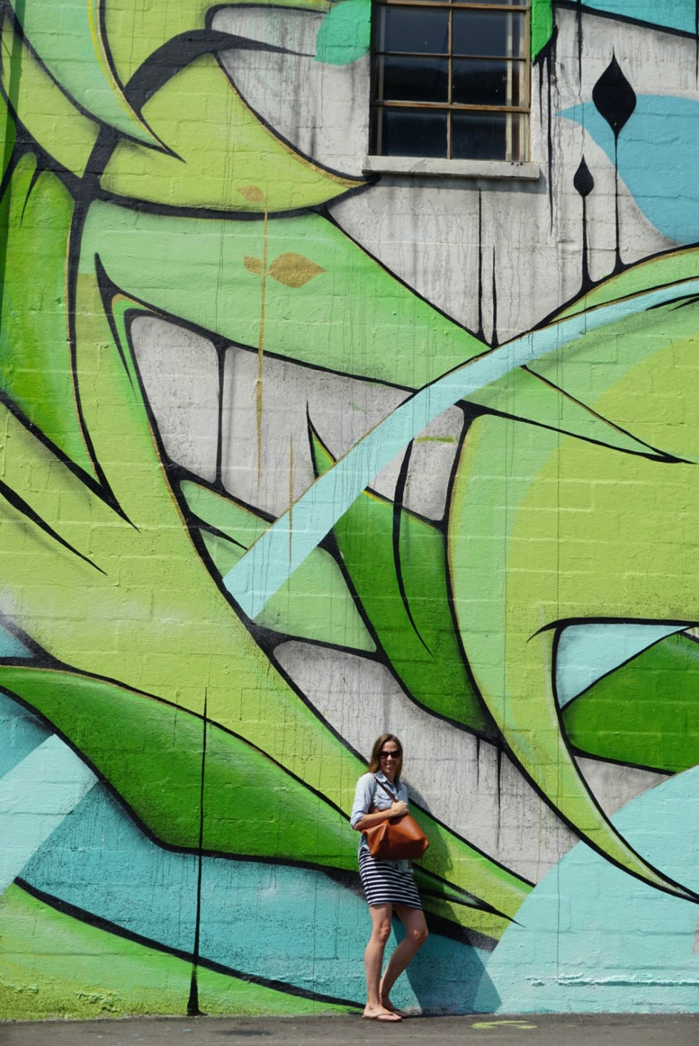 12 Nashville Murals From The Gulch to 12 Avenue South