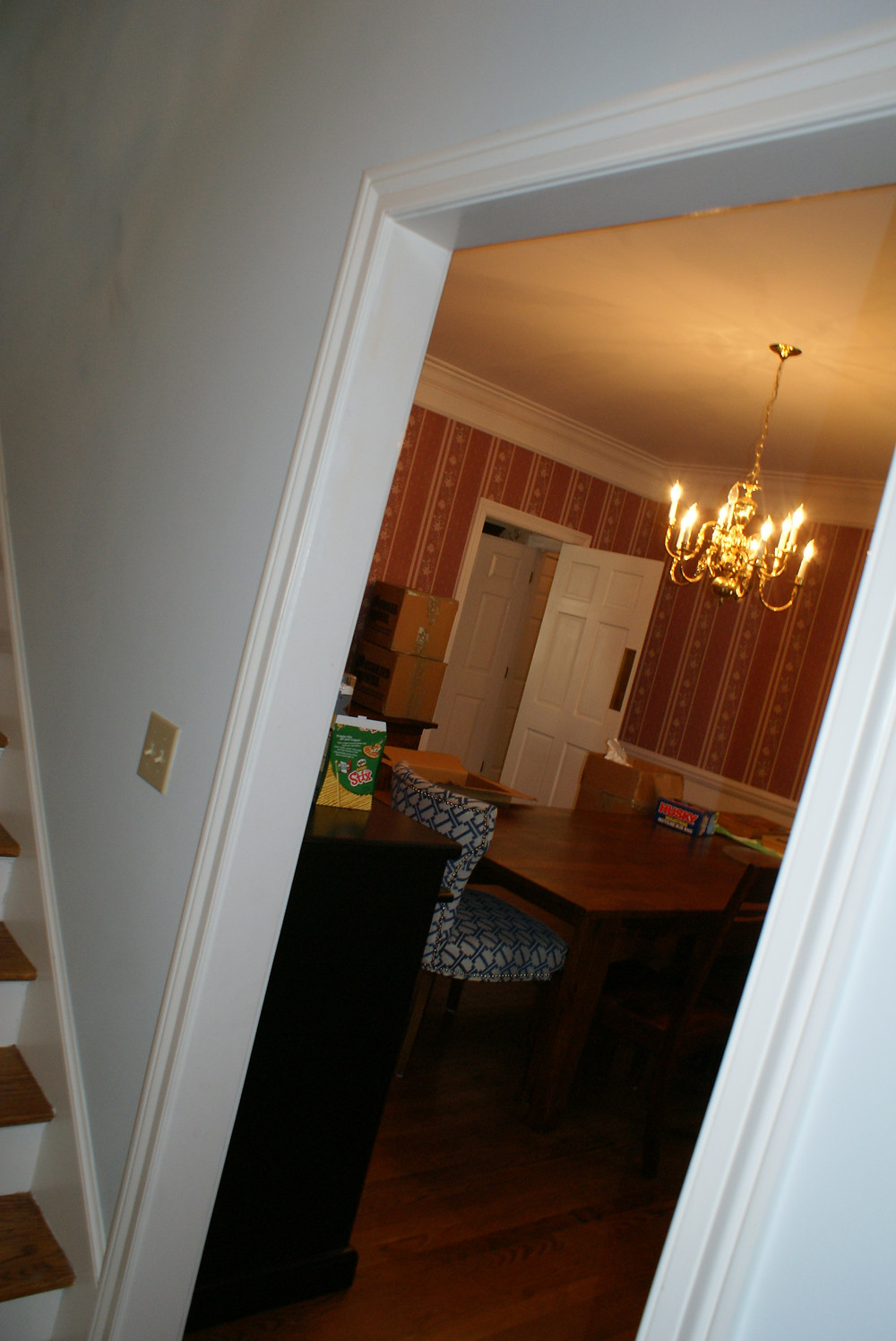 Property 2: The Dining Room After