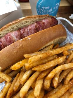 Best Hotdog