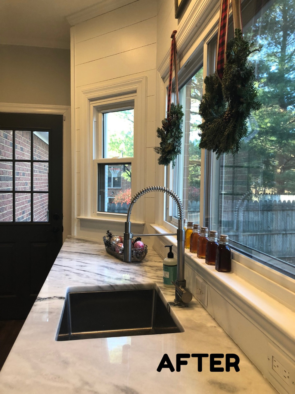 Tackling a Bay Window With IKEA Cabinets, Things To Think About