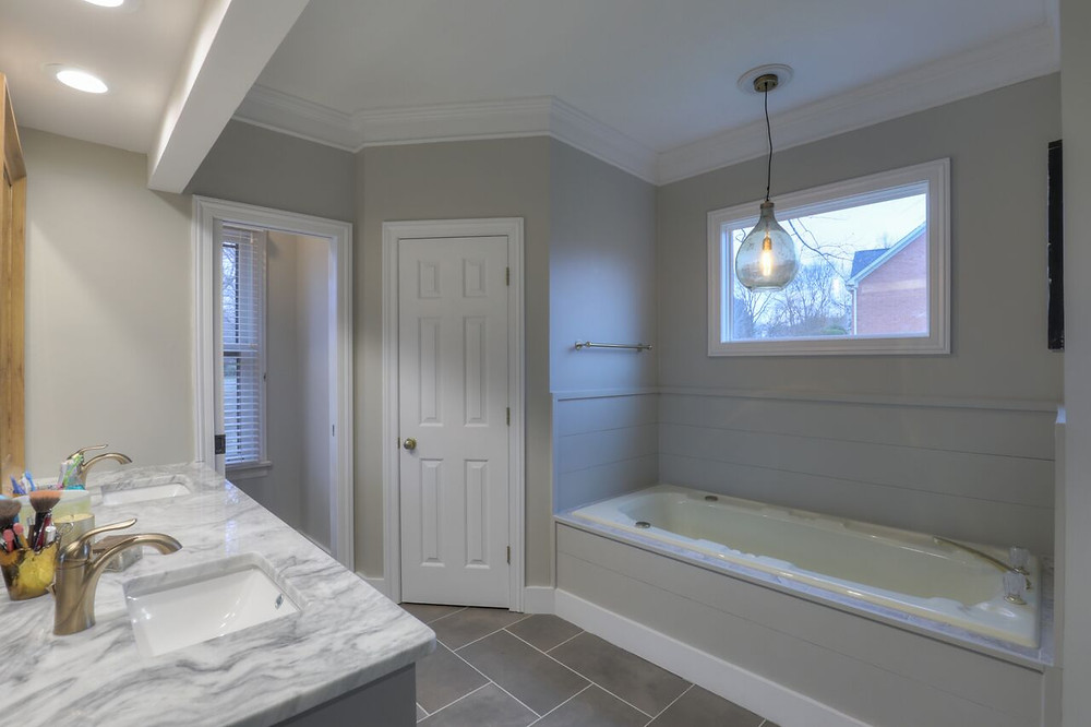Property 2- Tub surround re-face