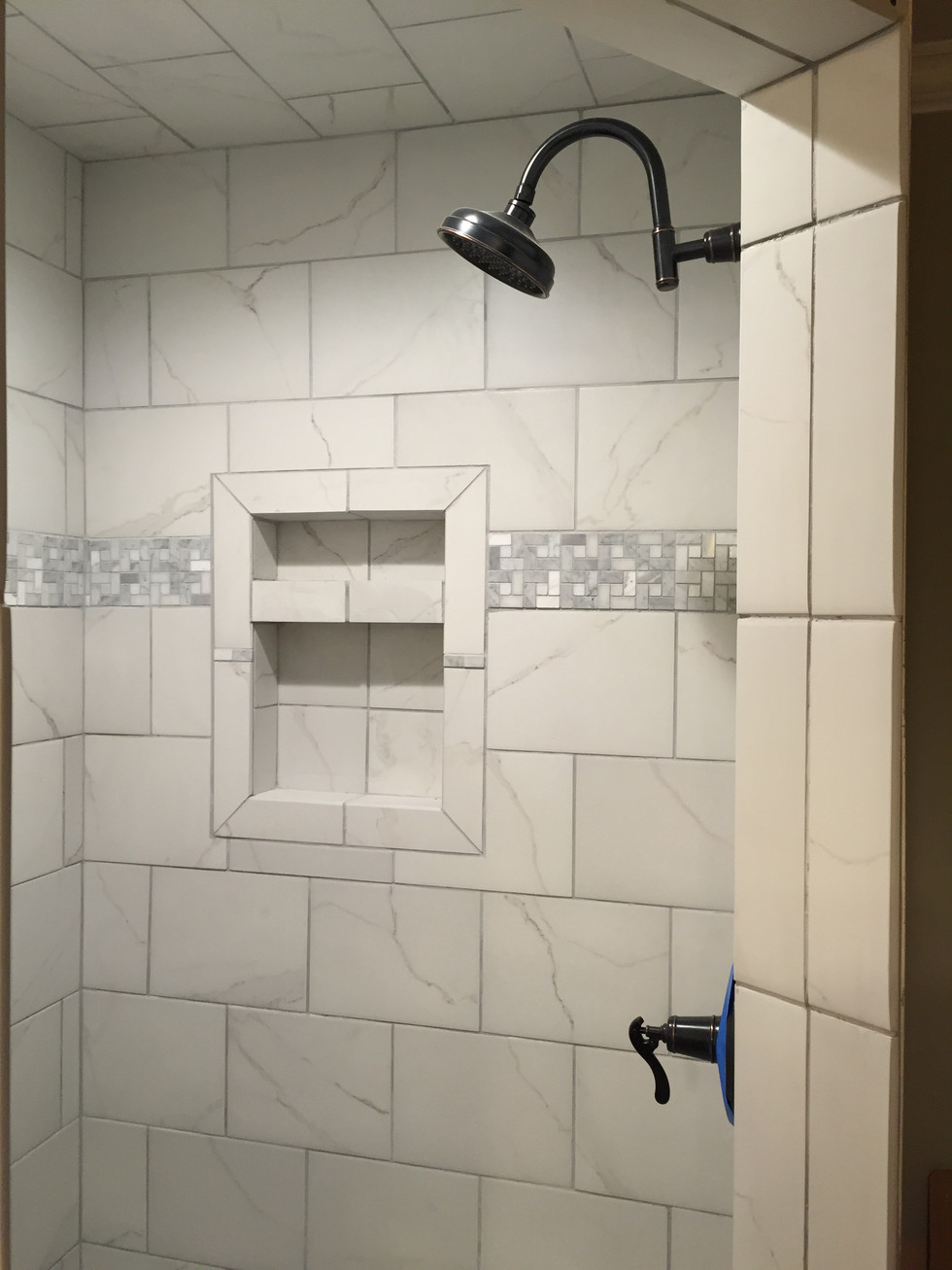 If You Give A Client A Shower!