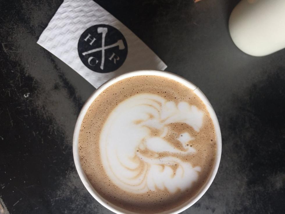 Best Coffee Around Nashville, Tennessee