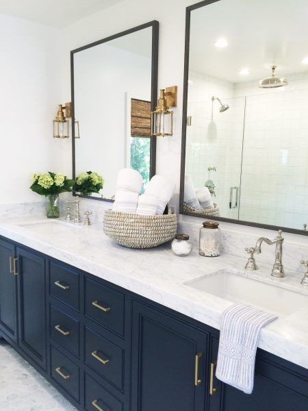The Two Major Countertop Considerations For Your Bathroom: Heat Durability Versus Stain Durability