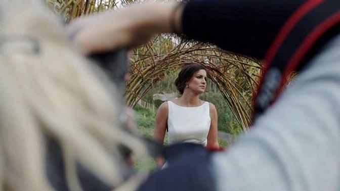 Bridal Magazine promo video
