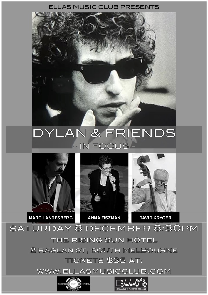 DYLAN & FRIENDS