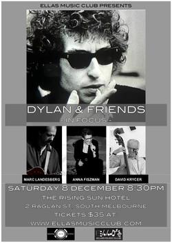 DYLAN & FRIENDS