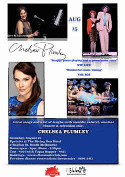 Chelsea Plumley
