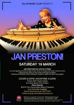 Jan Preston