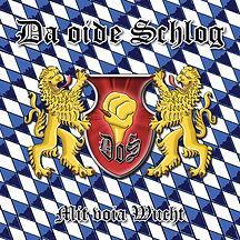 """Da oide Schlog - """"Mit voa Wucht"""".jpg"""